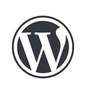 Wordpress-logotype-wmark