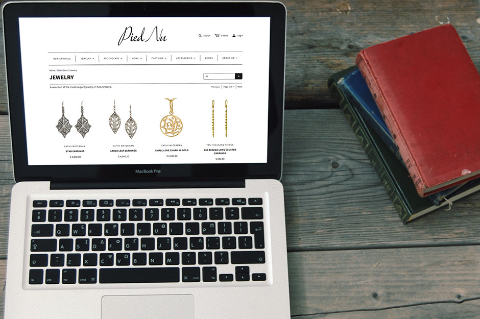 New-orleans-local-store-web-design-ecommerce-shop