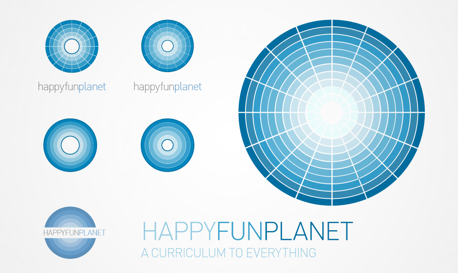 Happy-fun-planet-branding-logo-variations-curriculum-to-everything