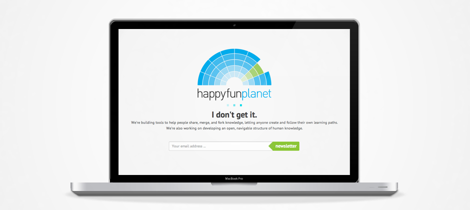 Happy-fun-planet-website-newsletter-front-page
