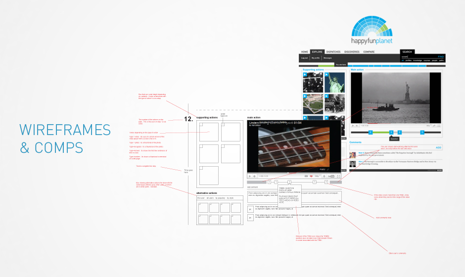 Happy-fun-planet-wireframes-and-comps