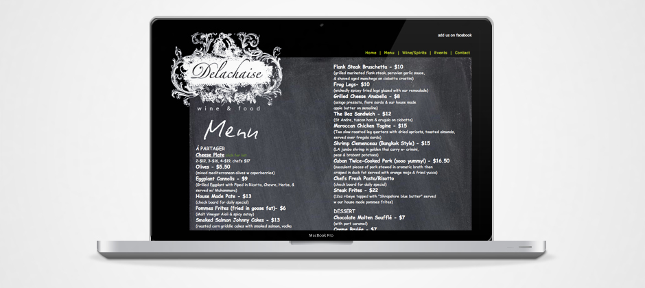 The-delachaise-wine-bar-new-orleans-website-food-drink-menu