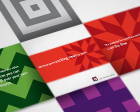CNO (formerly Conseco) is a large financial services organization with more than 4 million customers around the world. When the company underwent a rebrand they wanted a brochure to reflect this new brand and connect it with the old look. It was important that their customers understood the changes and that CNO maintained brand recognition.